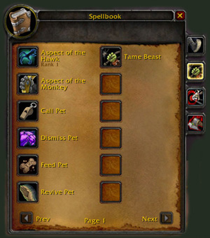 Wow Owl Walk Through How To Get An Owl Pet As A Member Of The Horde